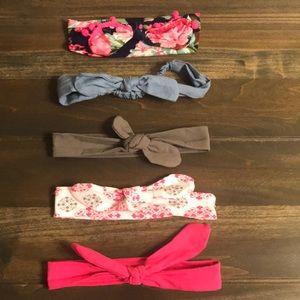 Baby/Toddler Headbands Assorted